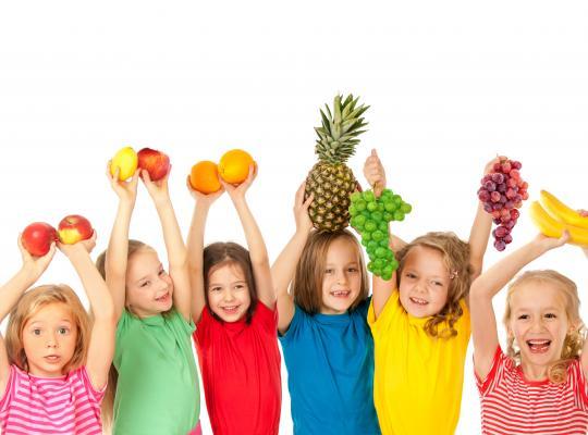 Groen licht voor meer fruit op school | Mark Demesmaeker
